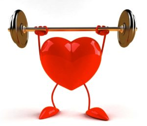 Heart Excercise